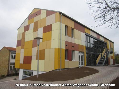 Alfred Wegener Schule